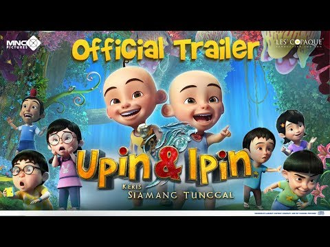 Nonton Upin Ipin Keris Siamang Tunggal Full Movie Lk21 ...