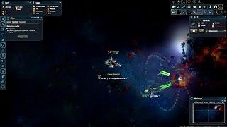 Darkorbit GG Tunnel of Terror - Final Wave