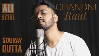 Chandni Raat   Sourav Dutta   Ali Sethi   Ghazal