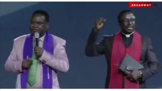 CAN Fully Supports Biodun Fatoyinbo and CoZA