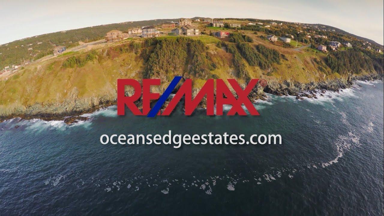 Oceans Edge Estates St Philips Portugal Cove Newfoundland - Portugal cove nl map