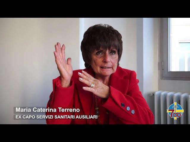 I 60 anni dell'ospedale di Cuneo