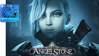 Angel Stone - CG Трейлер