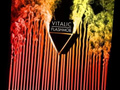 vitalic - flashmob [ALBUM COMPLET ]