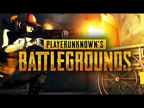 BATTLEGROUNDS #003 - Die Kugeln des Feindes | Let's Play Battlegrounds