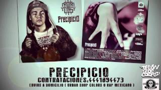 Gera Mxm 5.- Táctica ft Doble D. Precipicio 2013