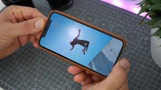 Apple iPhone X: die besten Tipps & Features | deutsch