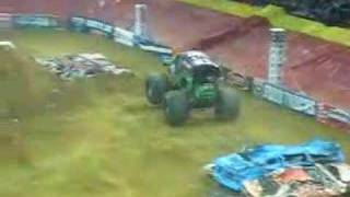 monster jam madness you got to see this