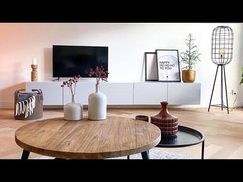 Modern Tv Wall Mount Stand Decoration Ideas 2021 Tv Unit Design Ideas Lcd Tv Wall Unit Design Ideas Youtube
