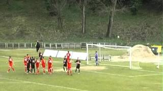 Volunta Spoleto-Scandicci 0-1 Serie D Girone E