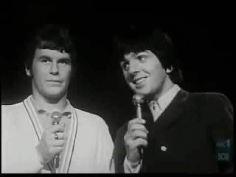 Dig We Must   December 21st 1966   Show Intro   The beat Girls   Boots   Pt1 of 18