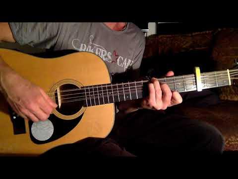 47 - Ylia Callan Guitar
