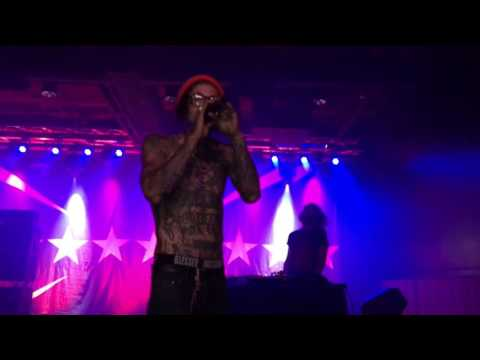 Yelawolf - Best Friend at Music Farm Columbia