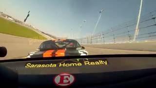 Jason Shulko Daytona enduro 2016
