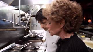 "Trezo Mare is ""In The Kitchen with Bonnie"""