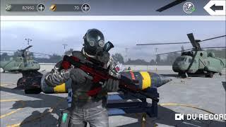 Afterpulse Gameplay|Doing Team Death Matches