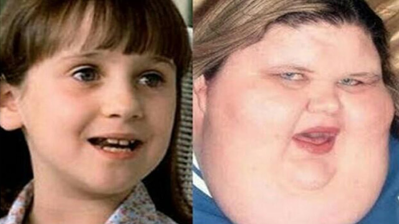 10 child celebs who aged badly youtube