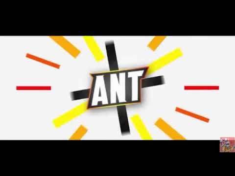 Ant Full Intro Music