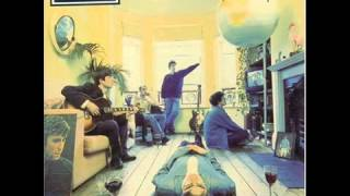 Oasis - Columbia