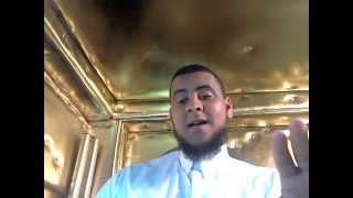 بالفيديو| مغربي يحاور ملكة