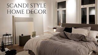 Scandinavian Style Home Decor | Pt. 2 | Design Style & Trend