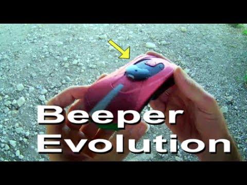 Beeper Evolution: come aggiungere un localizzatore ai droni