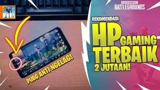 HP GAMING TERBAIK 2 JUTAAN! PUBG LANCAR - Zenfone Max Pro M2