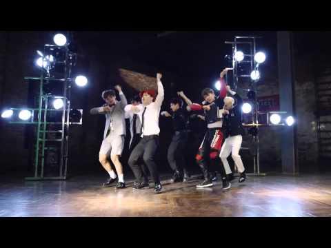 [MIRRORED] BTS - DOPE _ FULL DANCE VERSION [Full HD]