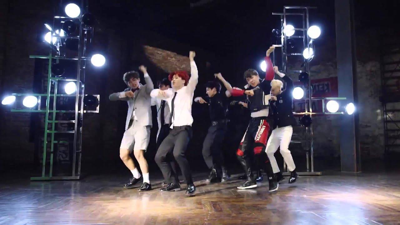 Mic Wallpaper Hd Mirrored Bts Dope Full Dance Version Full Hd Youtube