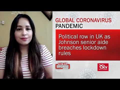 Coronavirus: Global Update | May 25, 2020