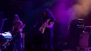 Kurt Vile and the Violators live in San Diego 2016