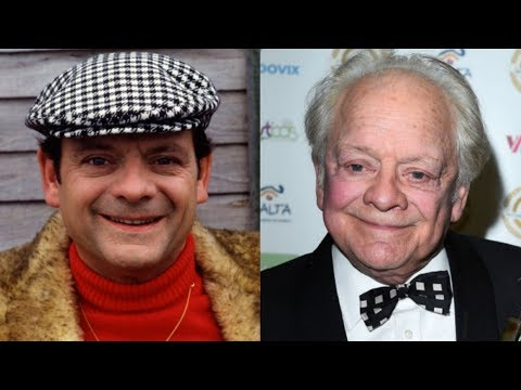 ONLY FOOLS AND HORSES ⚡️ Then And Now