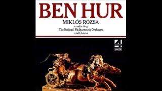 Ben Hur(Original Soundtrack Recording) 10-Ring For Freedom