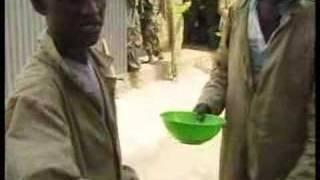 Eritrea & Ethiopia Border War - 123,000 Ethiopians Killed