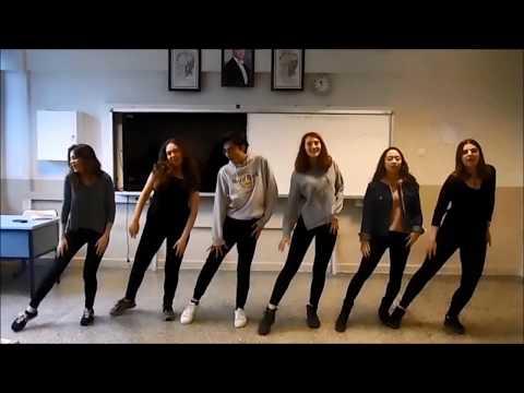 Bursa Anadolu Lisesi 12-TM Mezuniyet Videosu (2018)