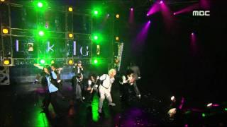 Epik High - Fan, 에픽하이 - 팬, Music Core 20070303
