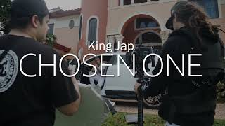 Behind the Scenes- King Jap- Chosen One Music Video