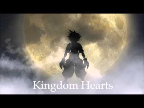 Kingdom Hearts [COMPLETE OST ~ HIGH QUALITY]