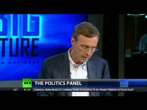 Full Show 4/23/13: The Death of the Fifth Amendment
