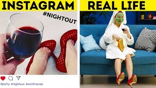 HOW INSTAGRAM CHANGES OUR LIVES