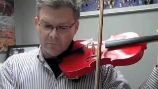 jacobs theme 1st violin