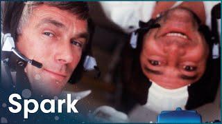 The Apollo Experience: Apollo 17 - Part 2 (Space Documentary)   Spark