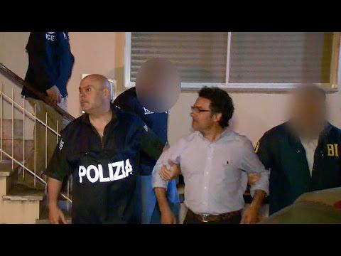 Overnight sting operation targets international cocaine ring