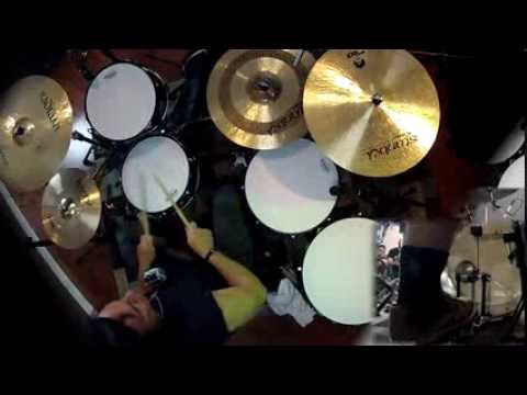 Vinny Appice - Drummer Connection | Drum Solo