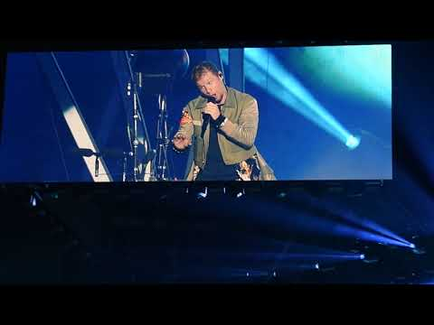 Backstreet Boys - As Long As You Love Me [Live At Lisbon DNA World Tour 2019]