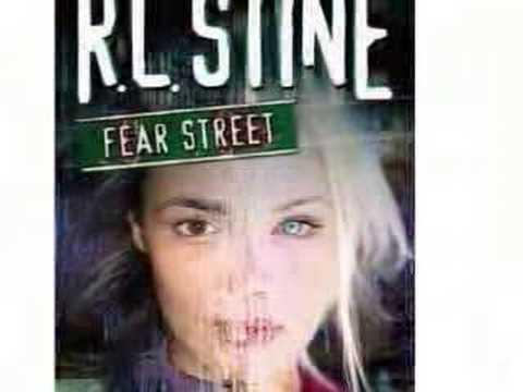 r.l stine fear street book