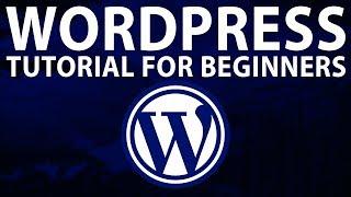 Wordpress Tutorial For Beginners From Scratch   Dreamcloud Academy