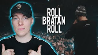 💣 Live-Bombe: Capital Bra - ROLL BRATAN ROLL (Prod. HSA) Reaction/Reaktion