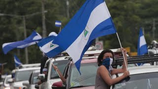 International community condemns deadly violence in Nicaragua