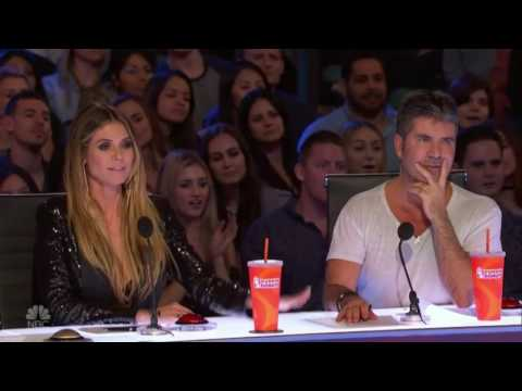 America's Got Talent 2017 Duo Acts Auditions 2